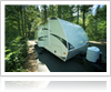 buying guide for RVs, motorhomes, trailers or campers